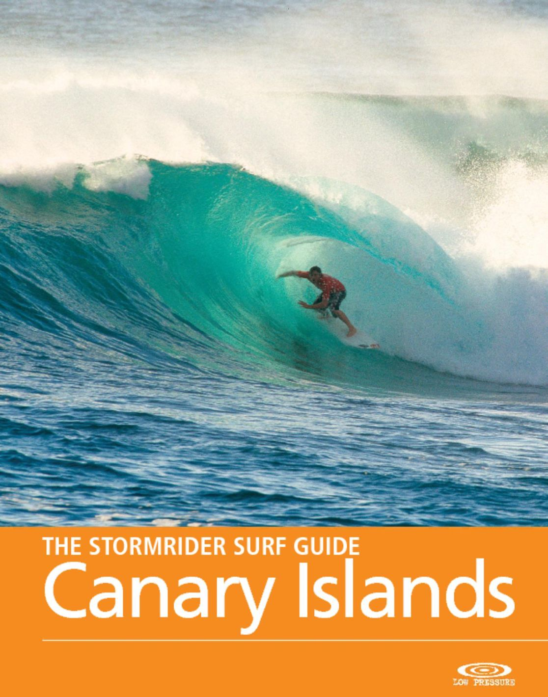 The Stormrider Surf Guide Canary Islands Digital