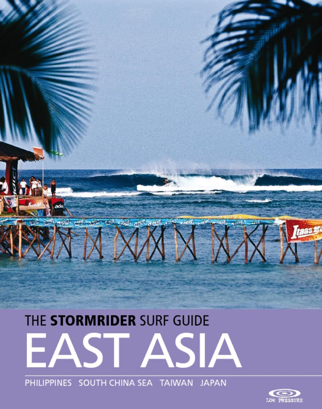 The Stormrider Surf Guide East Asia Digital
