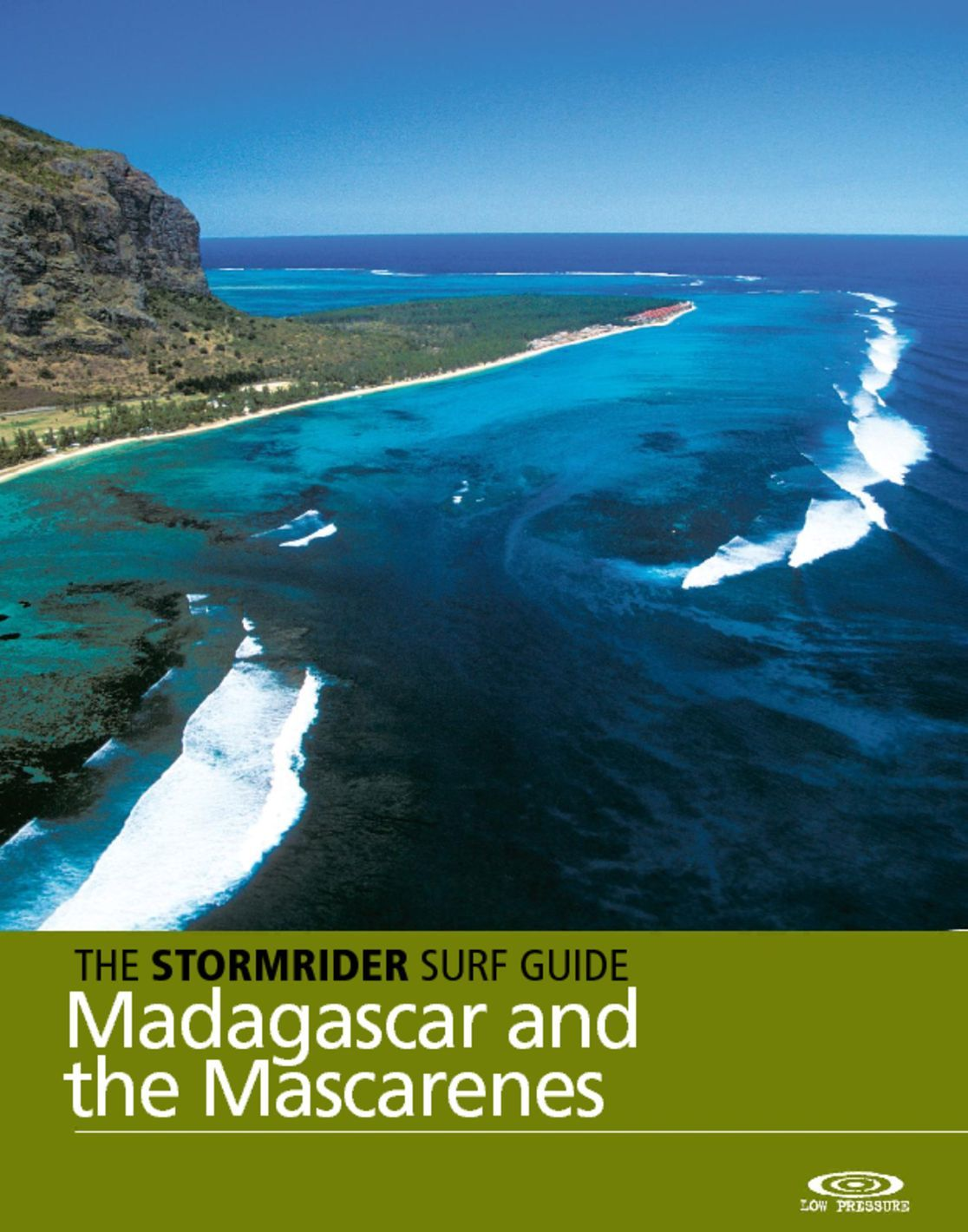 The Stormrider Surf Guide Madagascar and the Mascarenes Digital