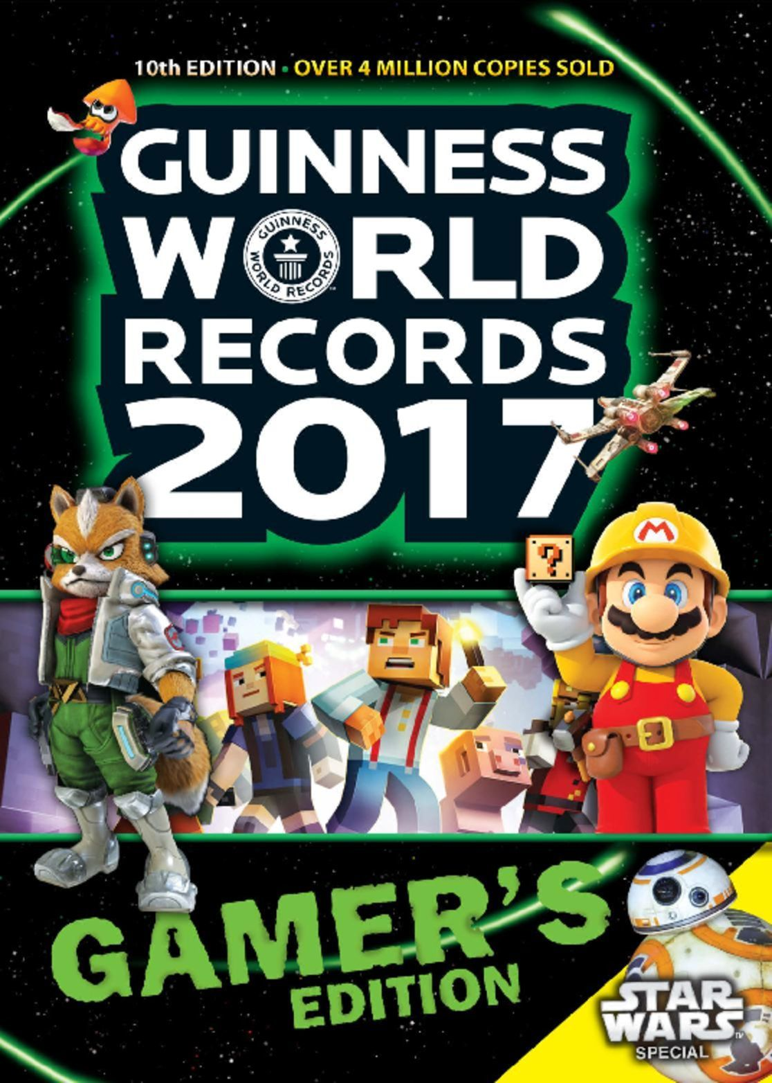 Guinness World Records 2017 Gamers Edition Digital