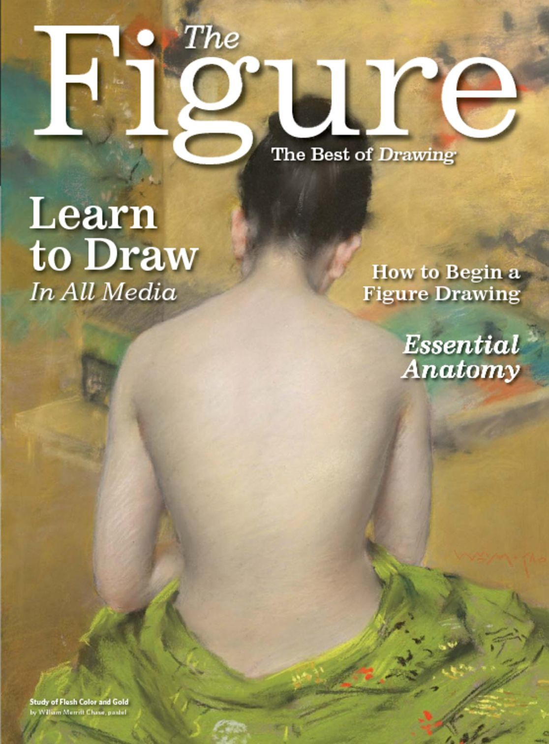The Figure The Best of Drawing Digital