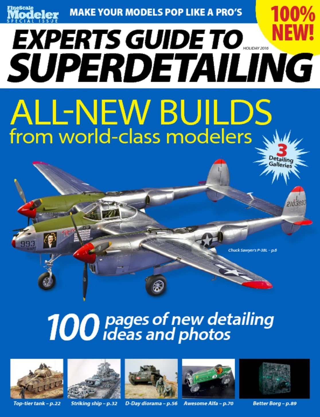 Experts Guide to Superdetailing Digital