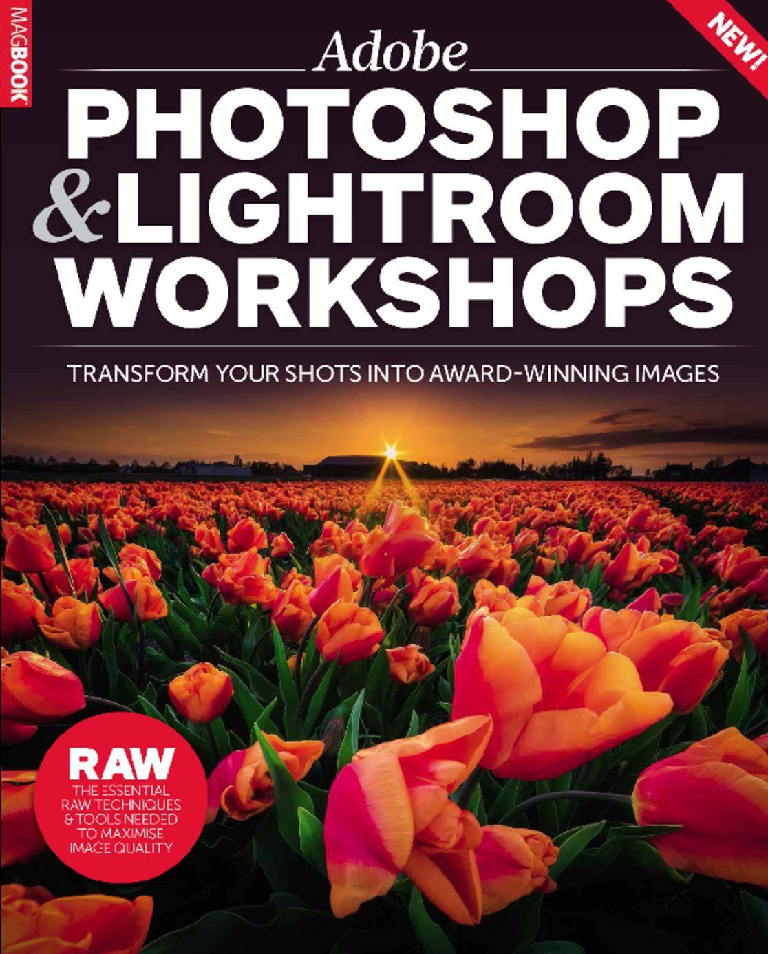 Adobe Photoshop Lightroom Workshops 3 Digital