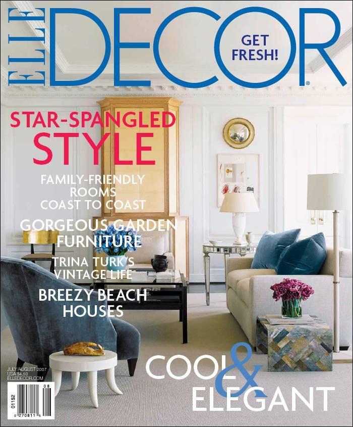 ELLE DECOR Free Issue Digital