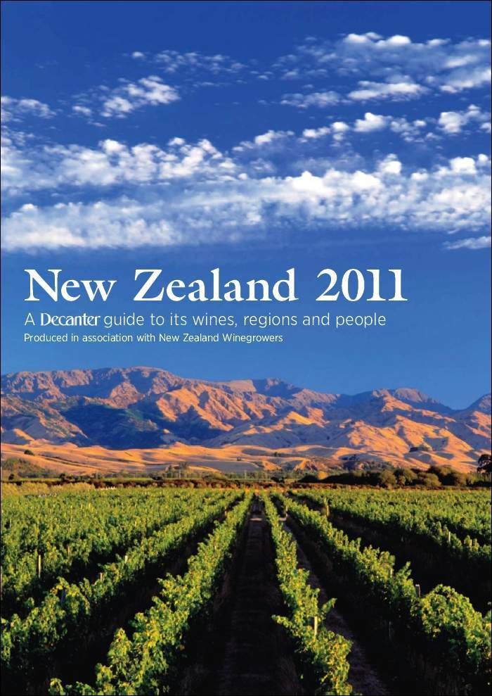 Decanter-New Zealand 2011 (Digital)