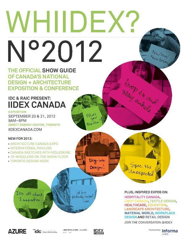 IIDEX CANADA Digital