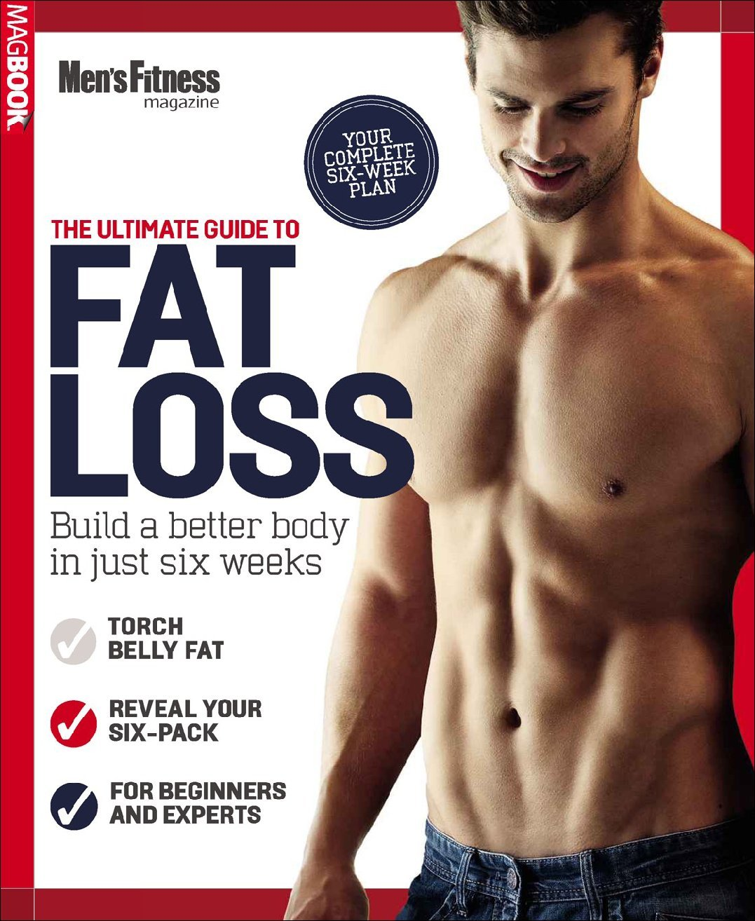 The Ultimate Guide To Fat Loss Digital