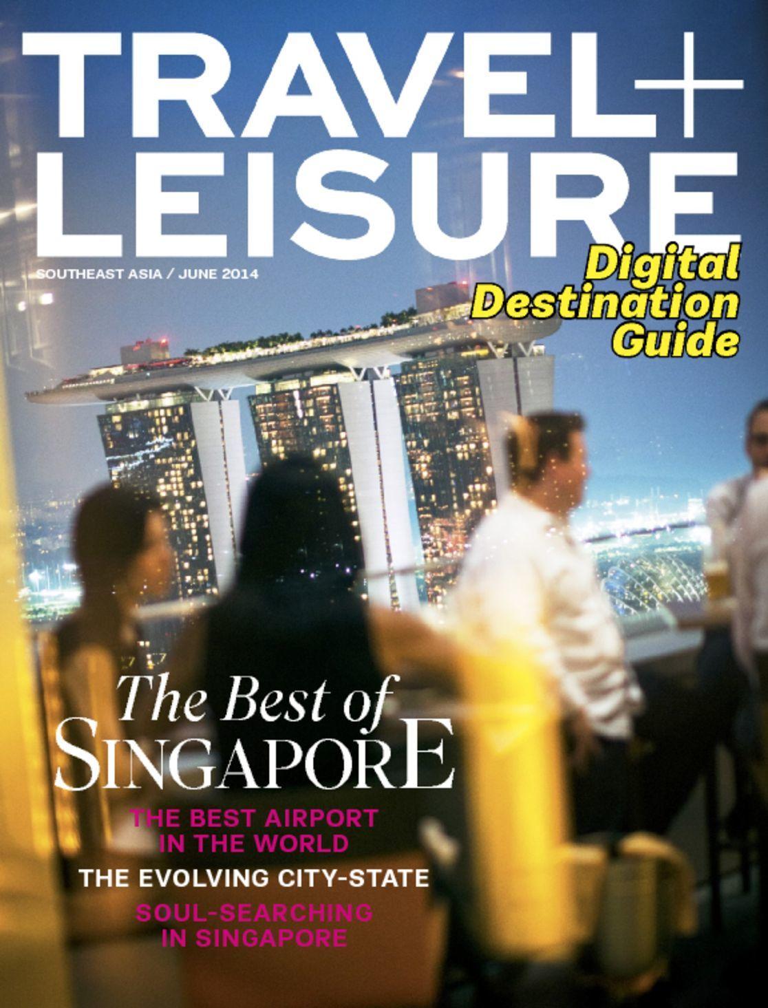 Singapore Guide (Digital)