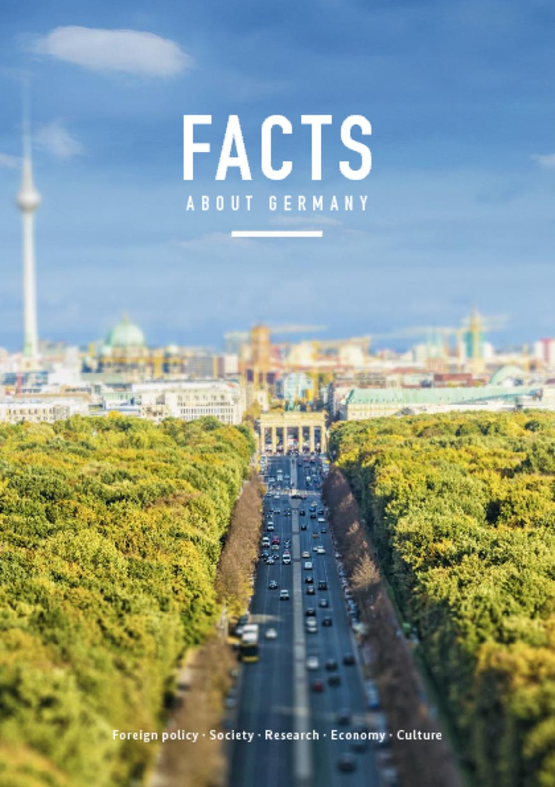 Facts about Germany 2015 Digital