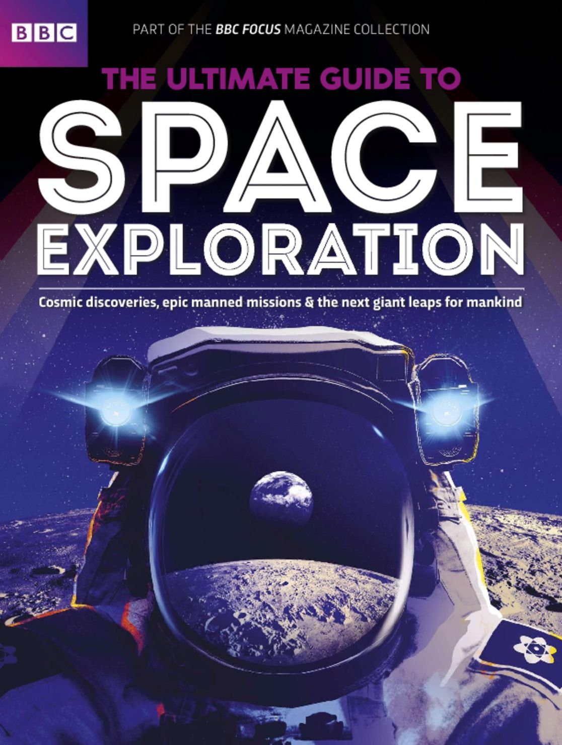 The Ultimate Guide to Space Exploration Magazine (Digital ...