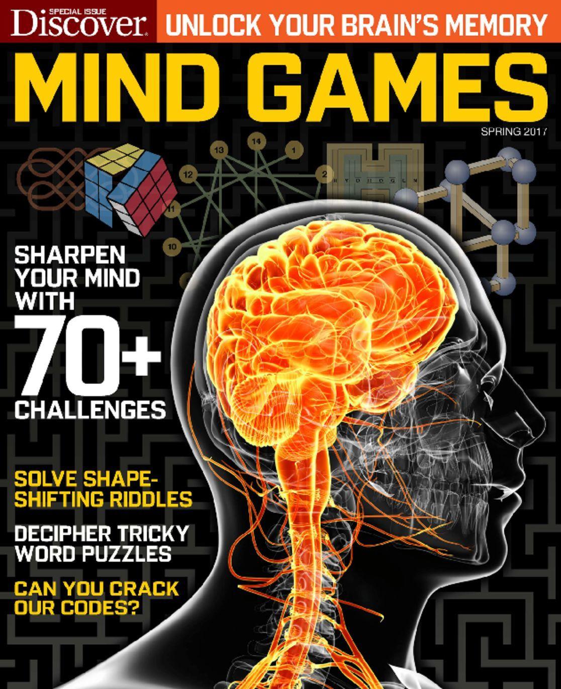 Mind Games (Digital)