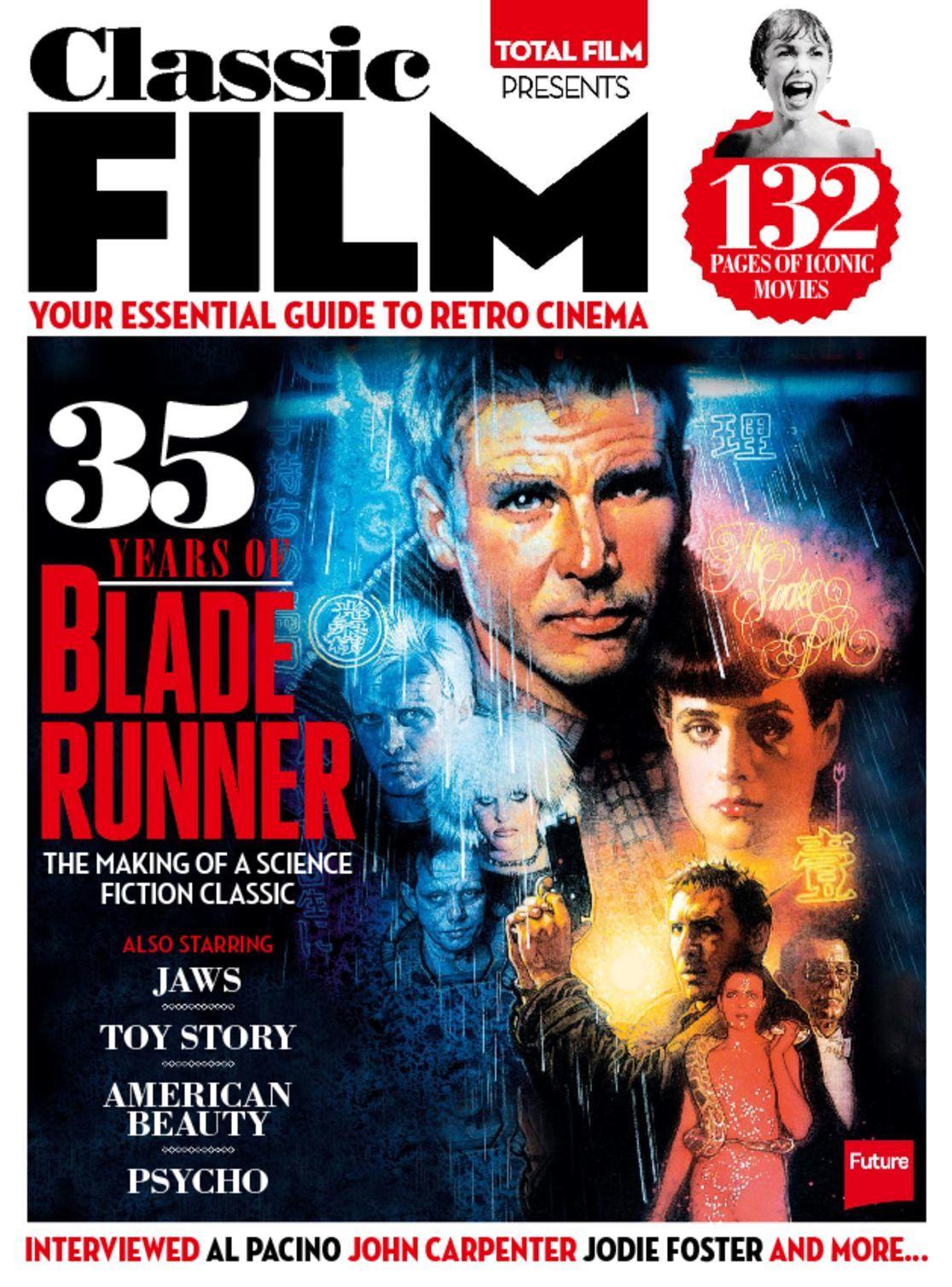 Classic Film Digital