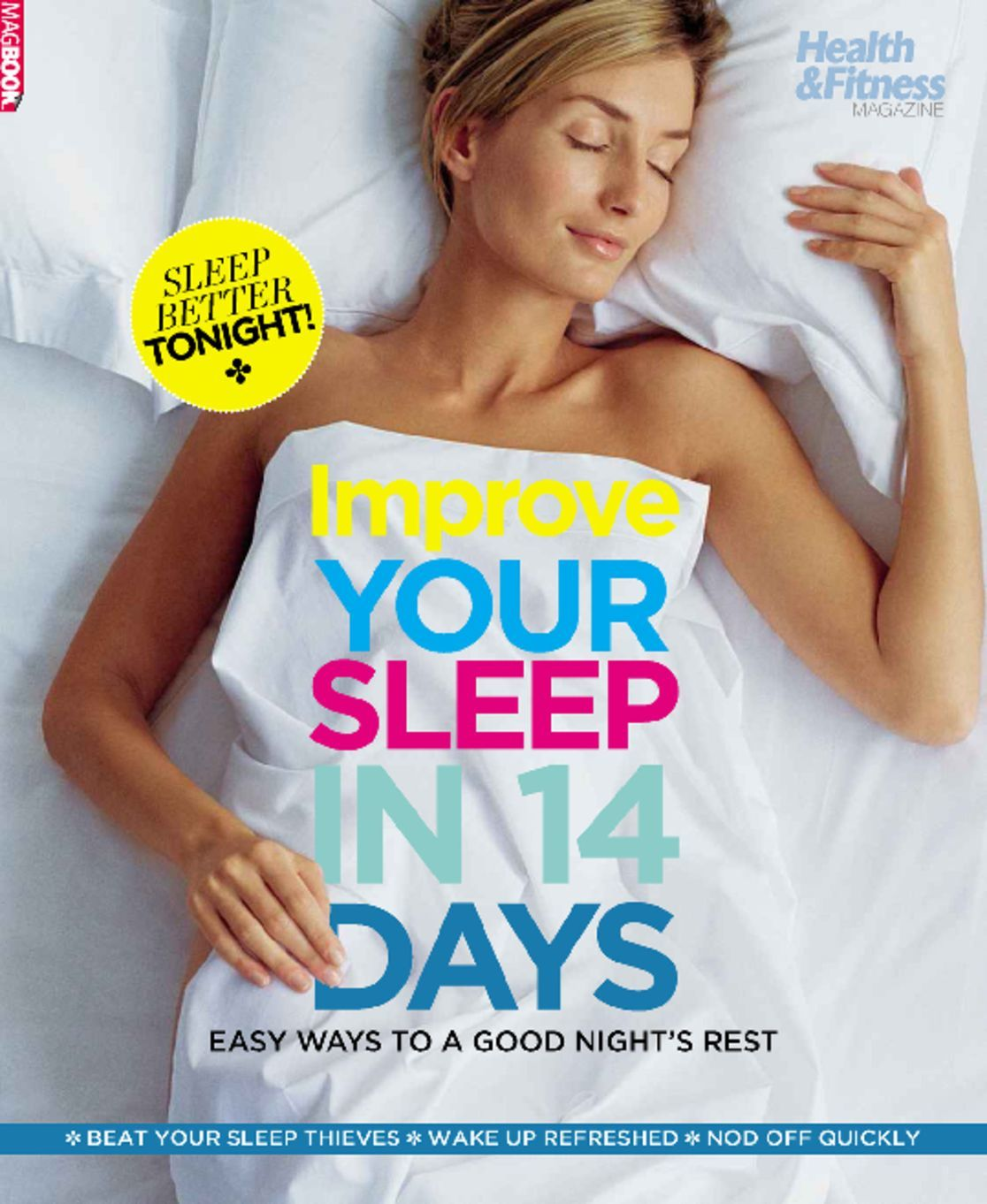 H&F Improve your sleep in 14 days (Digital)