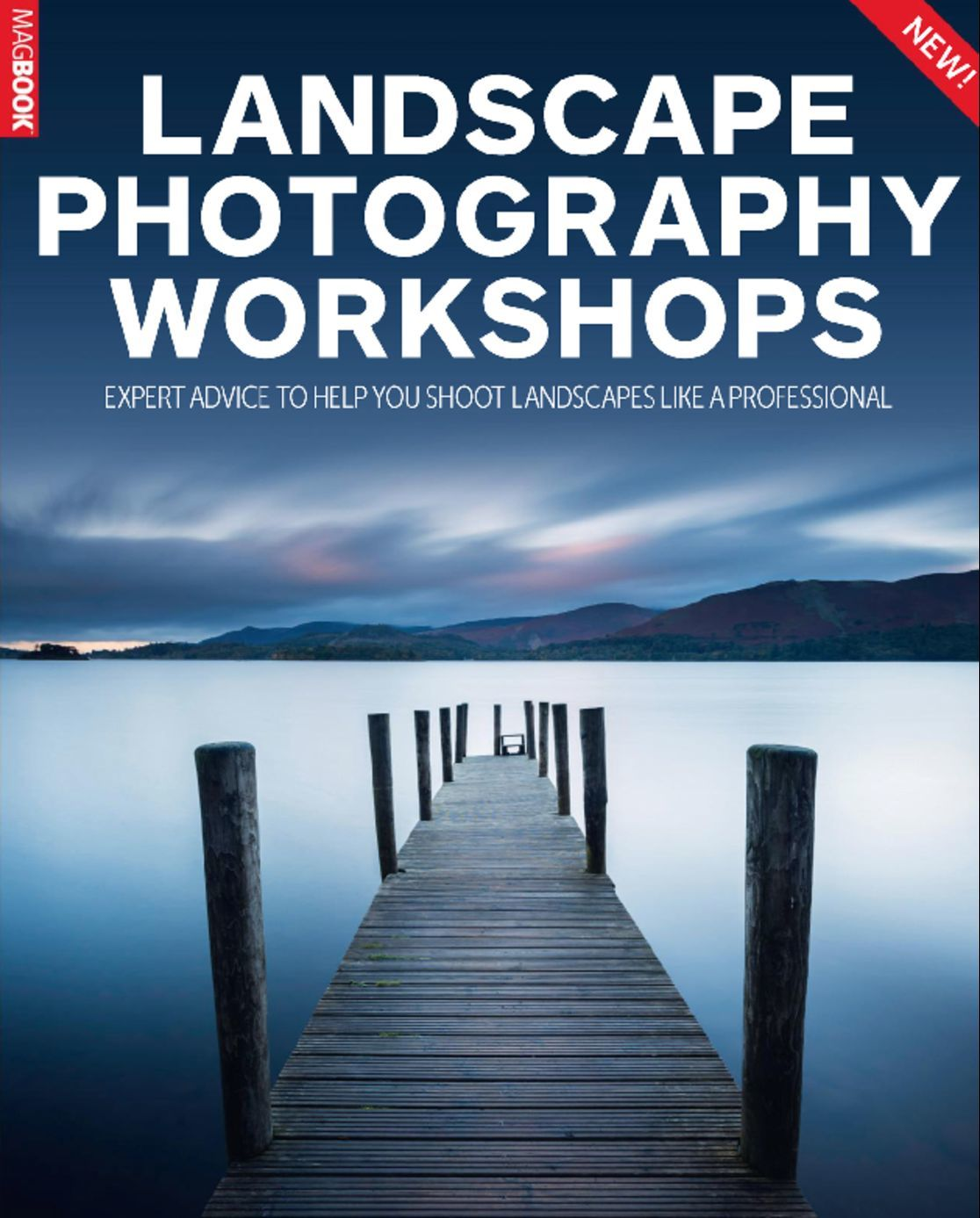 Landscape Photography Workshops Digital