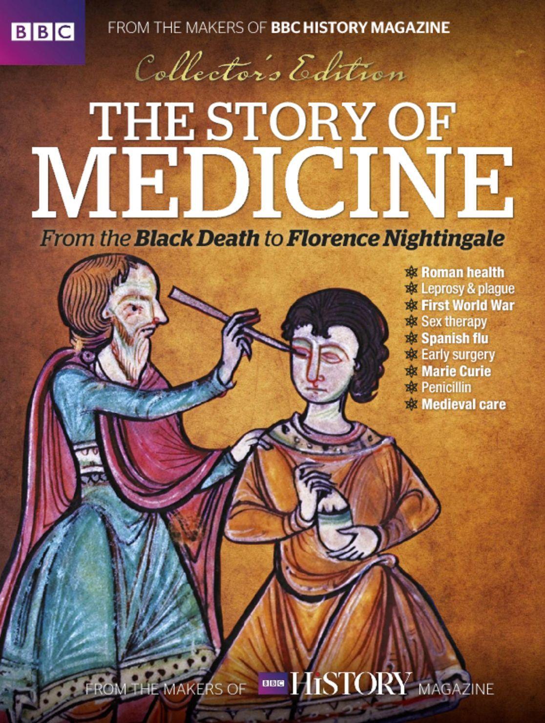 The Story of Medicine (Digital)