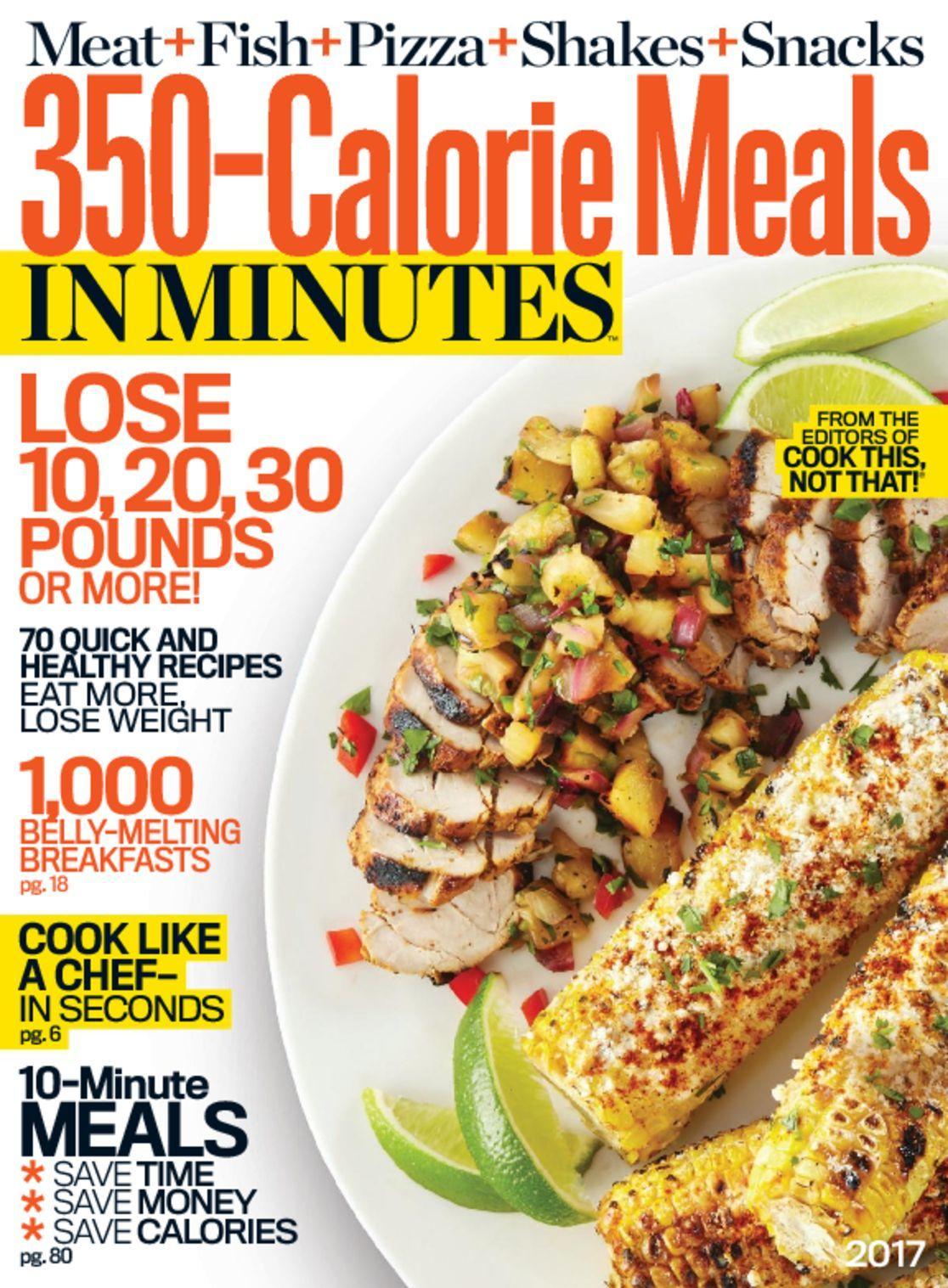 350 Calorie Meals Digital