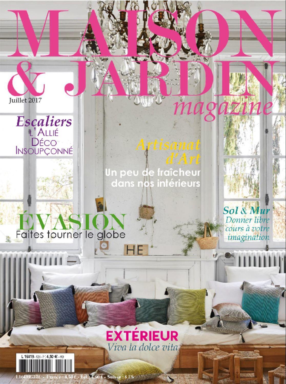 Maison et jardin magazine digital - Magazine maison et jardin ...
