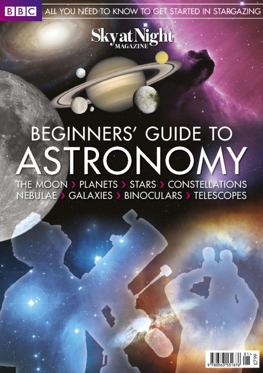 astronomy guide for beginners - photo #18
