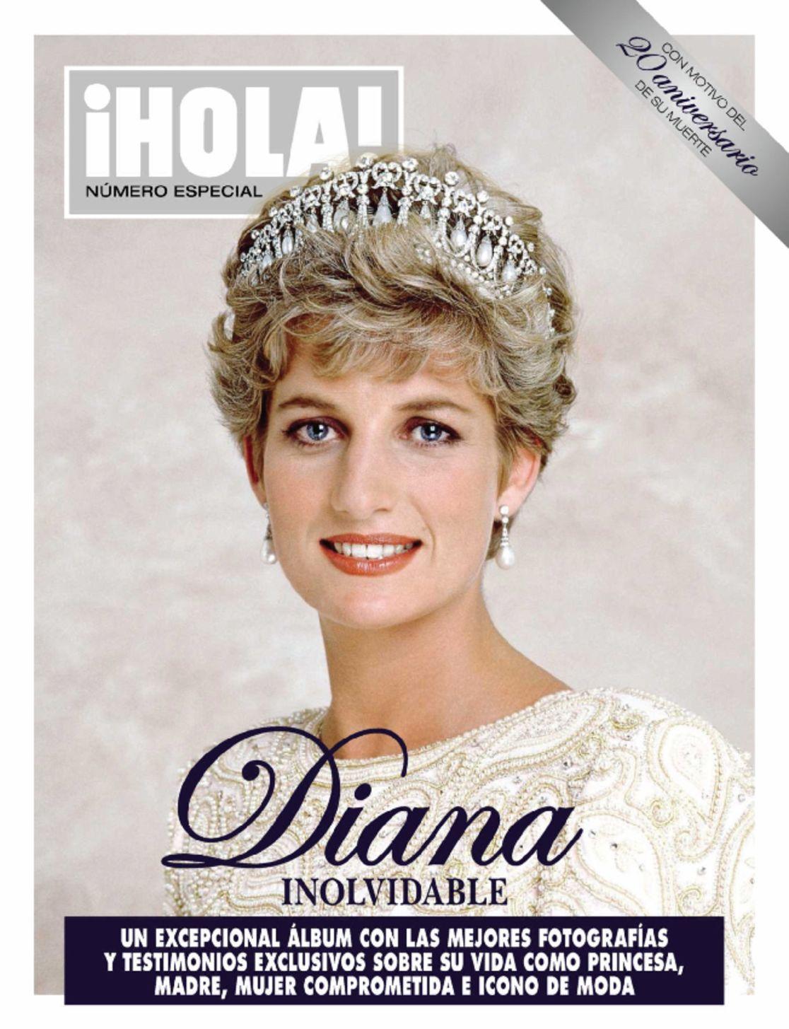 Especial Diana Digital