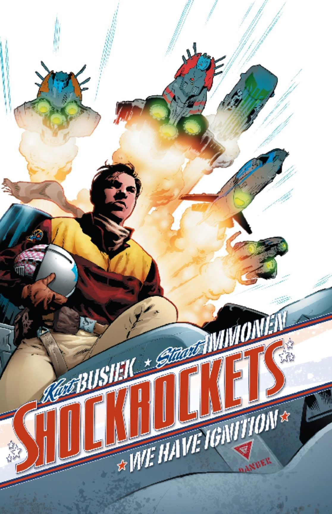 Shockrockets Digital