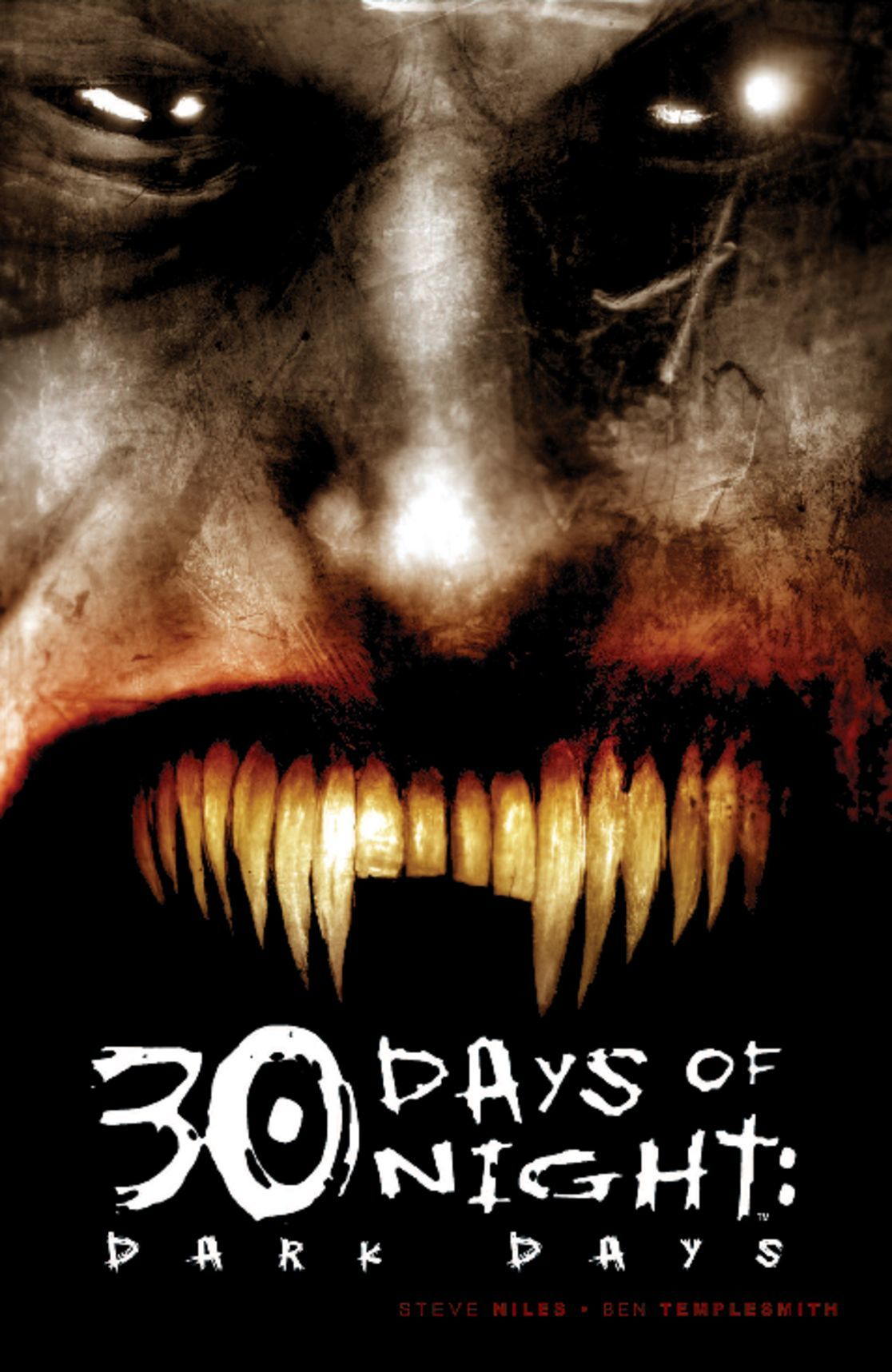 30 Days of Night Dark Days Digital