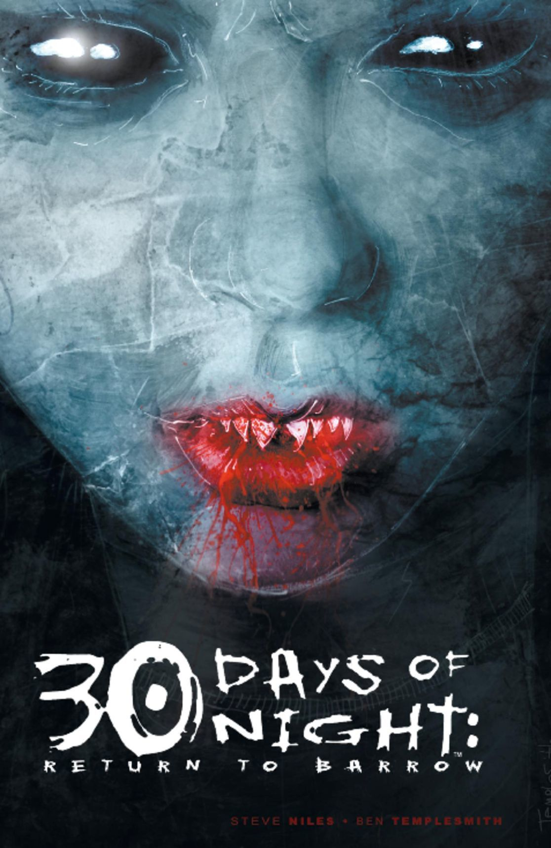 30 Days of Night Return to Barrow Digital