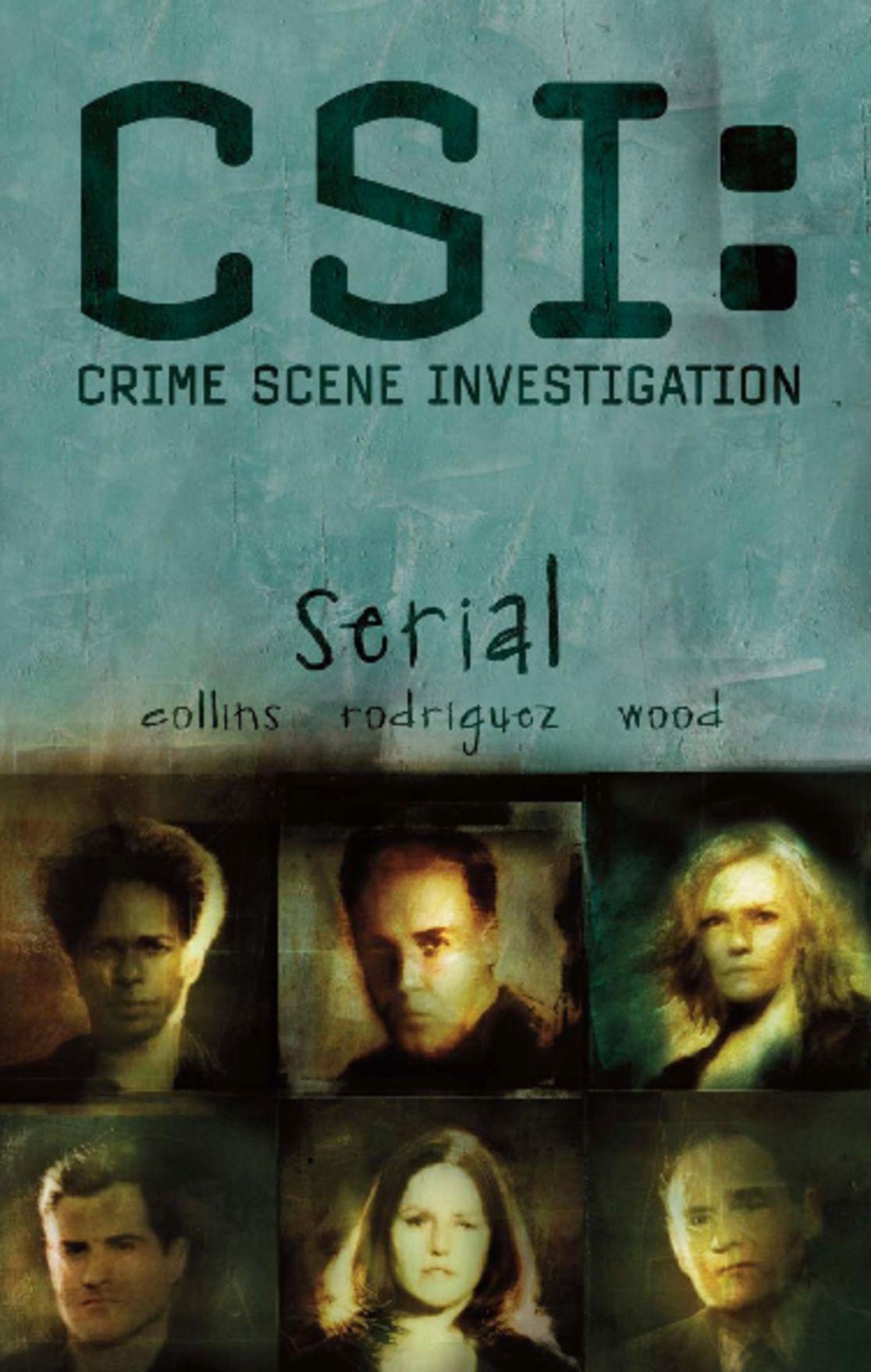 CSI Serial Digital