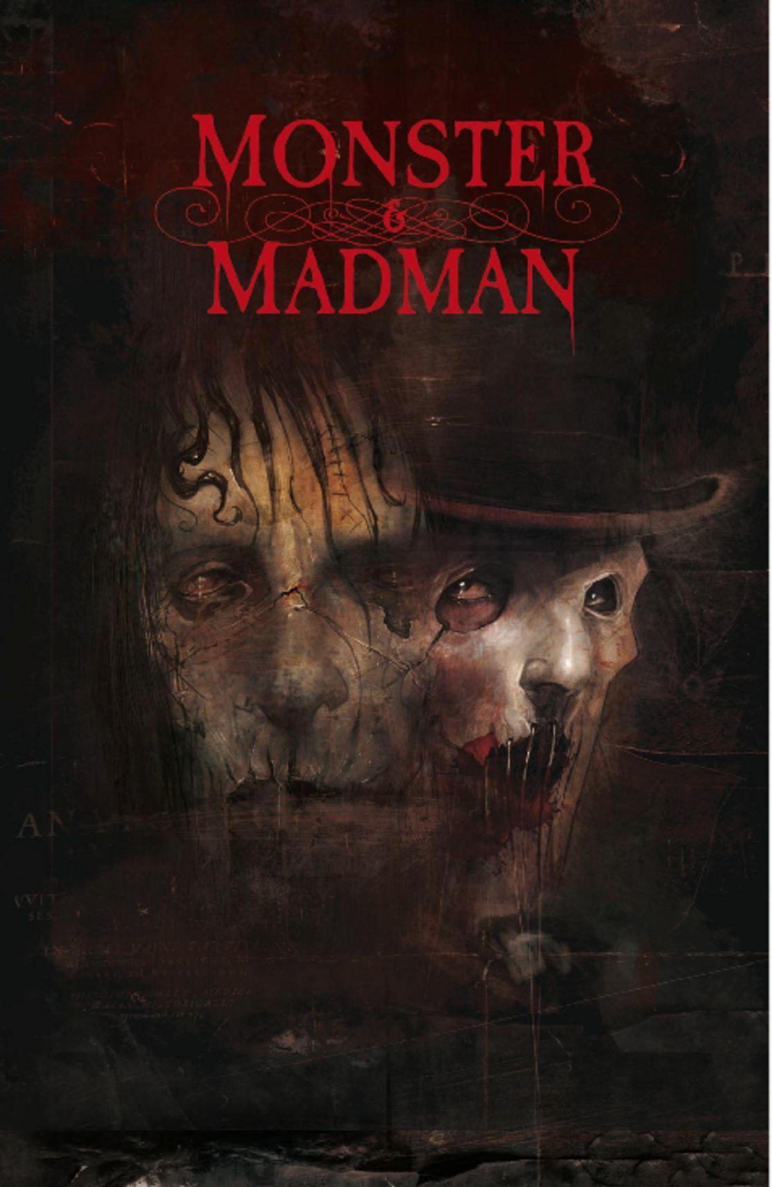 Monster & Madman (Digital)