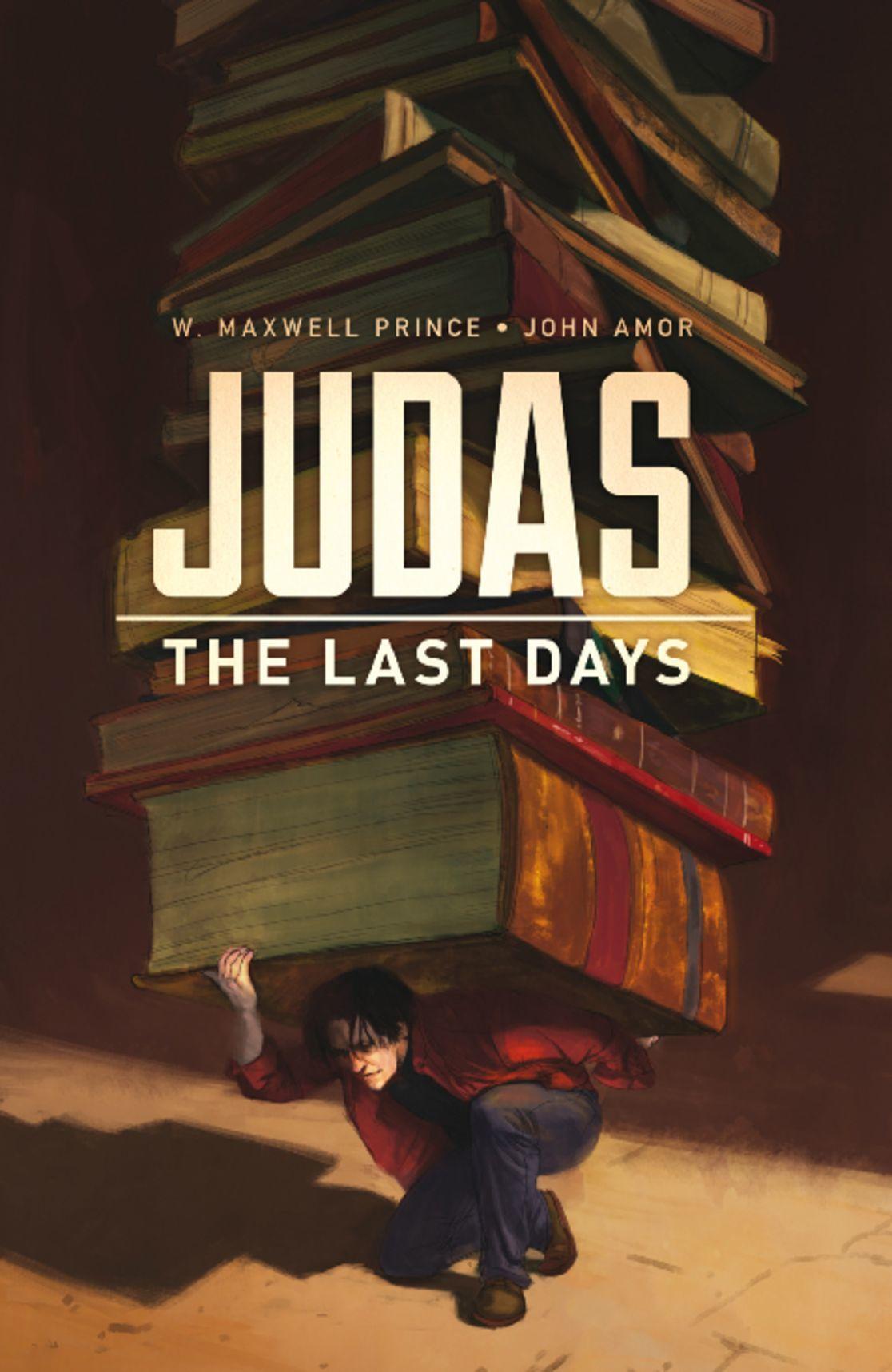 Judas The Last Days Digital