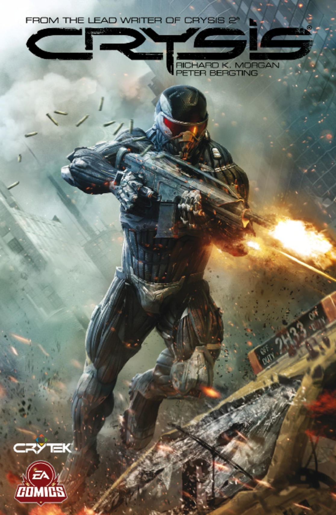 Crysis Collected Edition Digital