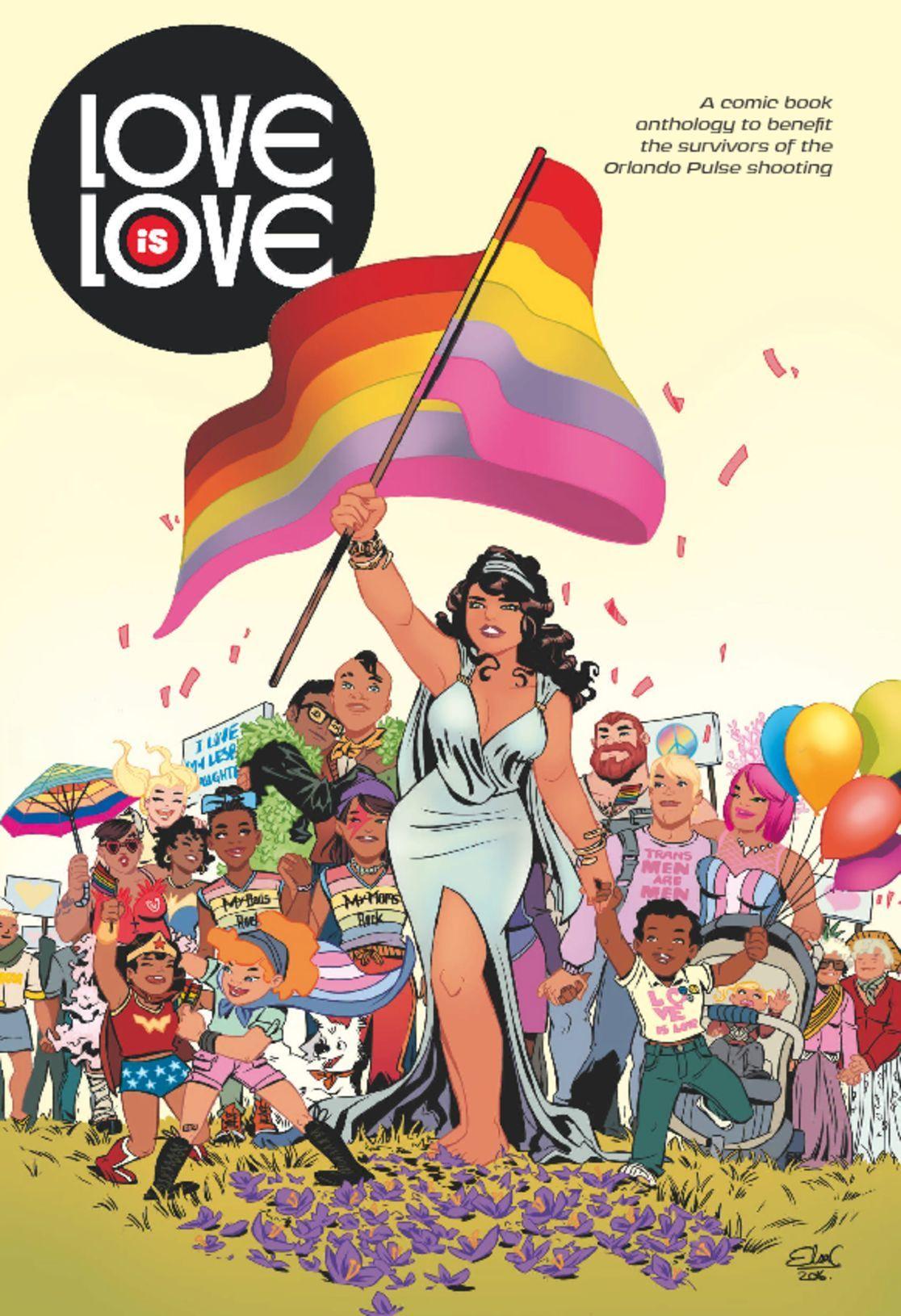 Love is Love Digital