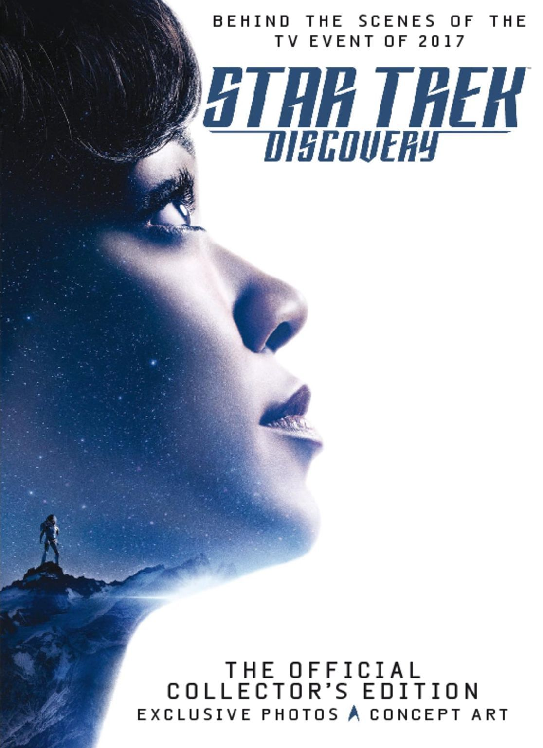 Star Trek Discovery Special Digital