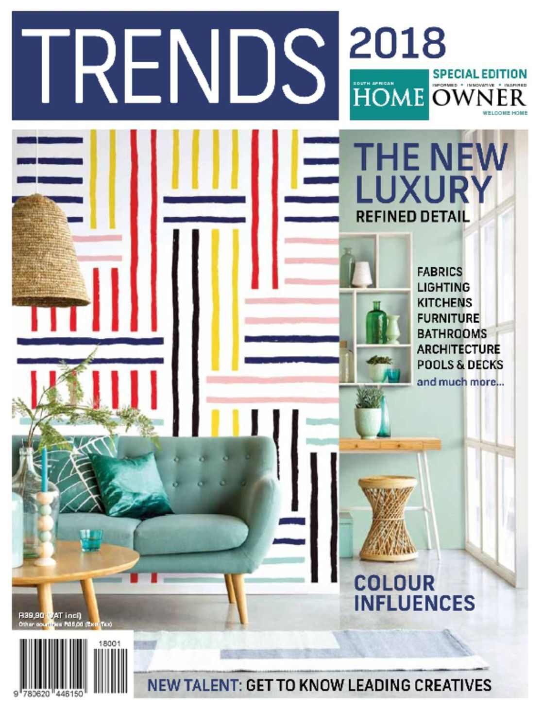 Trends SA Home Owner Special Edition Digital