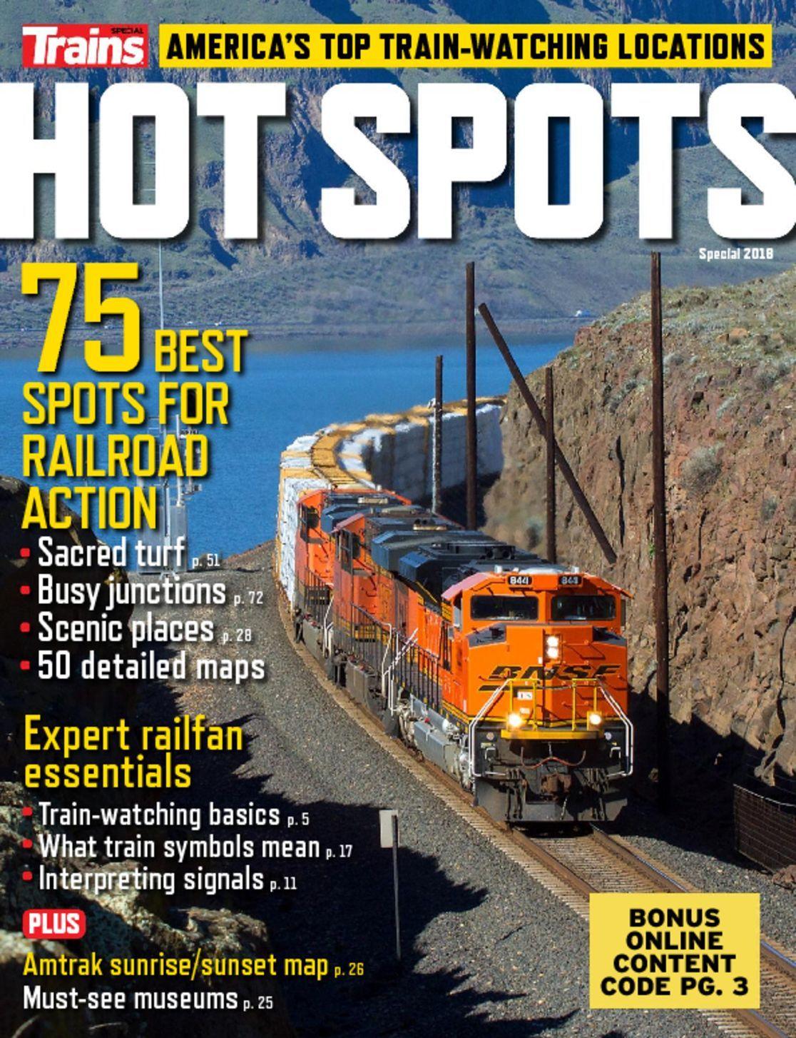 Hot Spots Digital