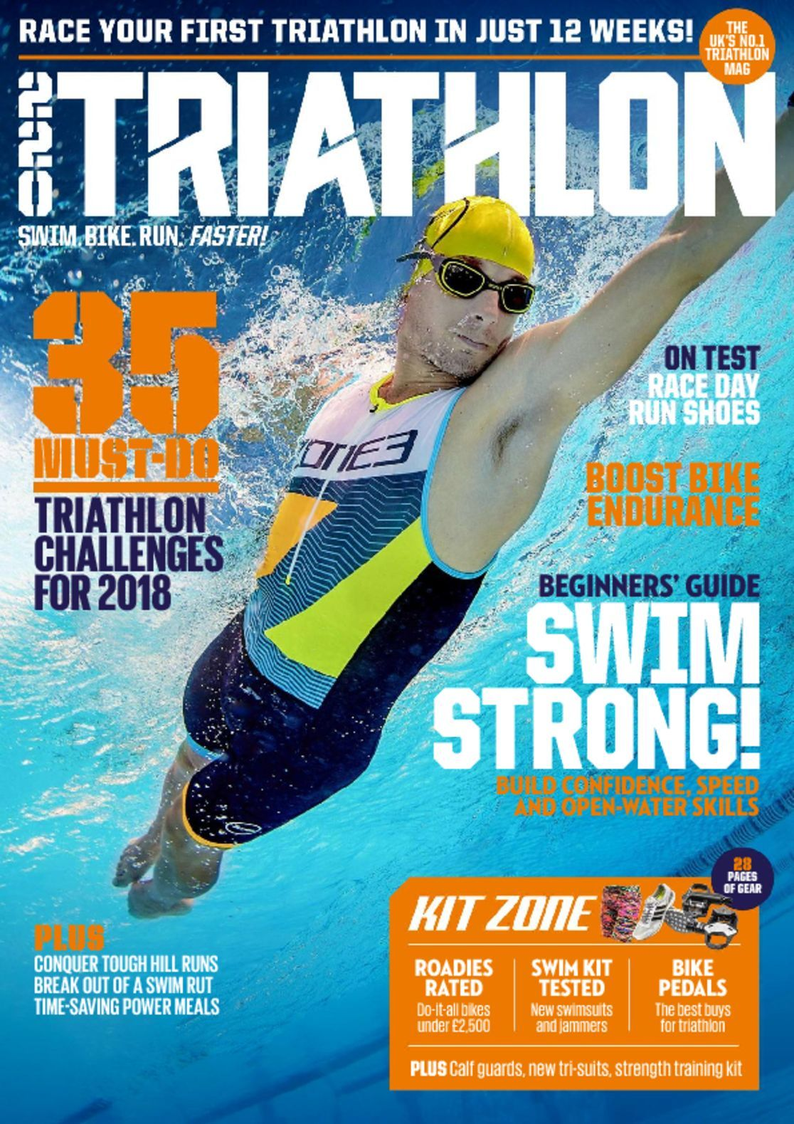 220 Triathlon Ultimate Guide Digital