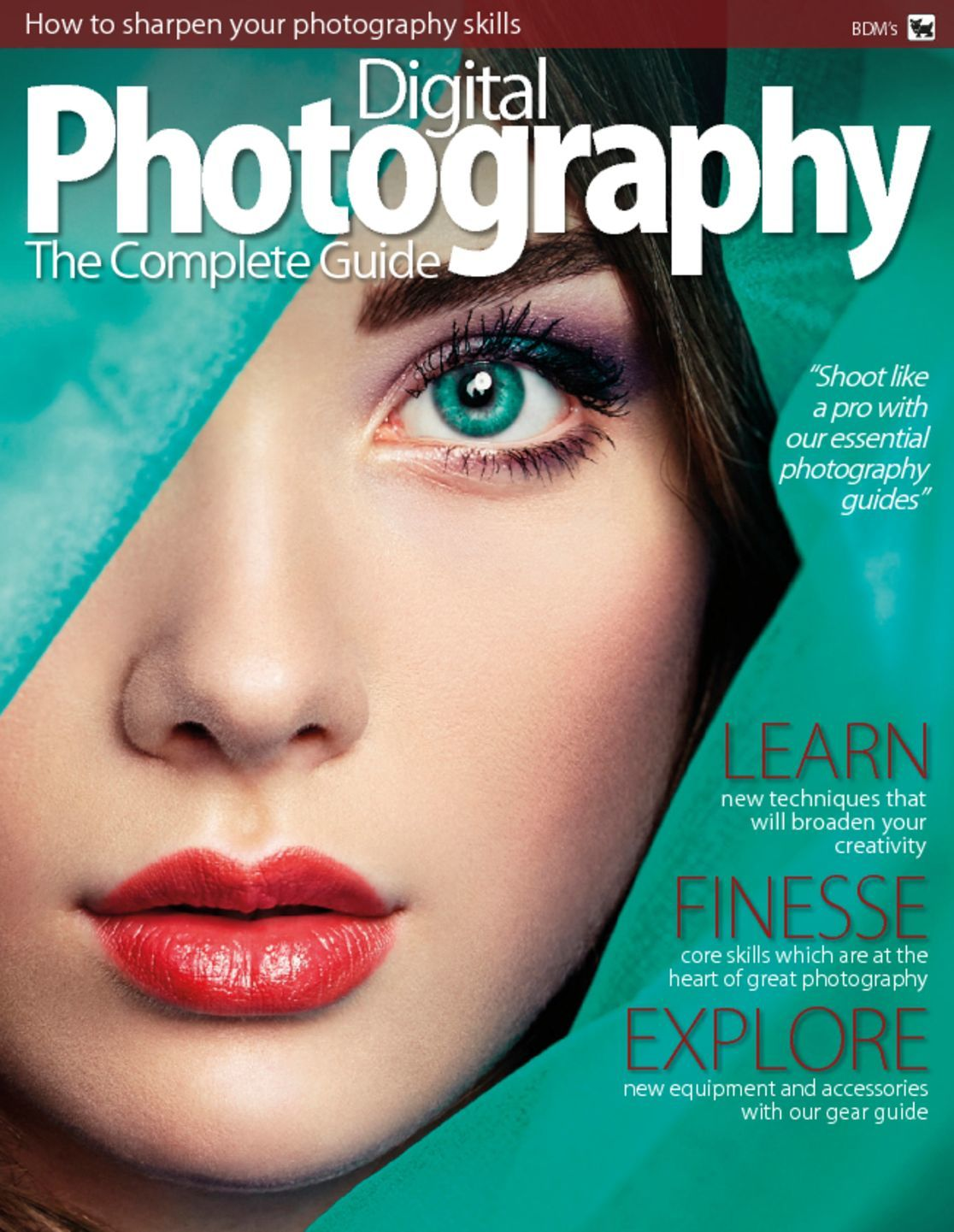 Digital Photography The Complete Guide Digital