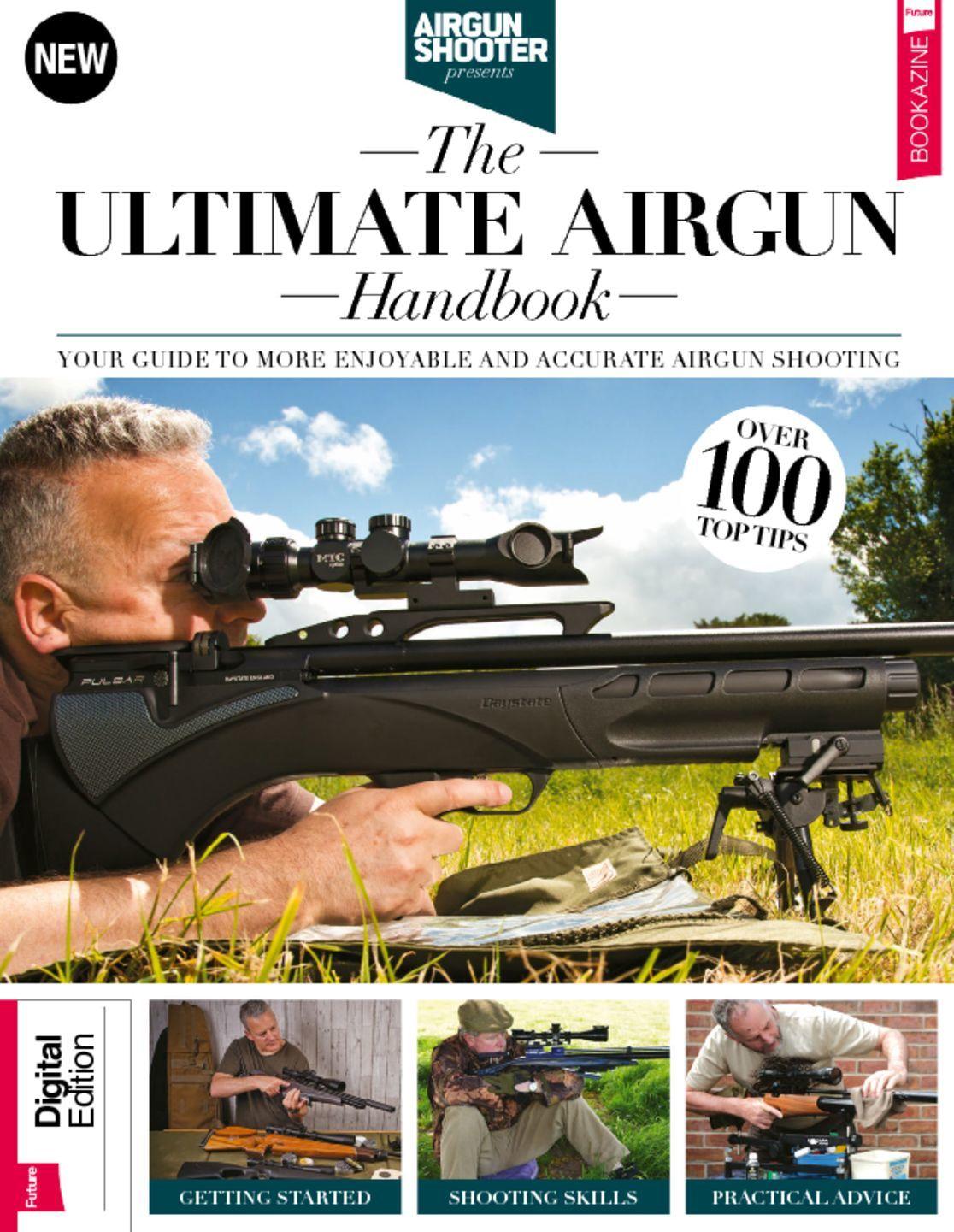 Airgun Shooter presents The Ultimate Airgun Handbook Digital