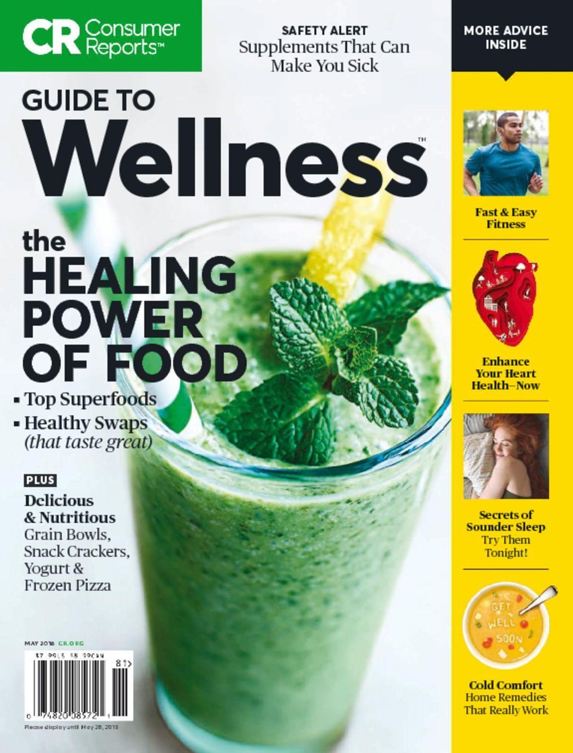 Guide to Wellness Digital