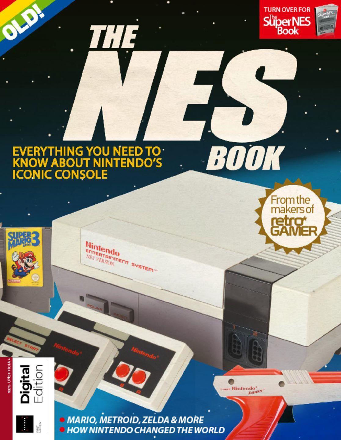 The NESSNES Book Digital