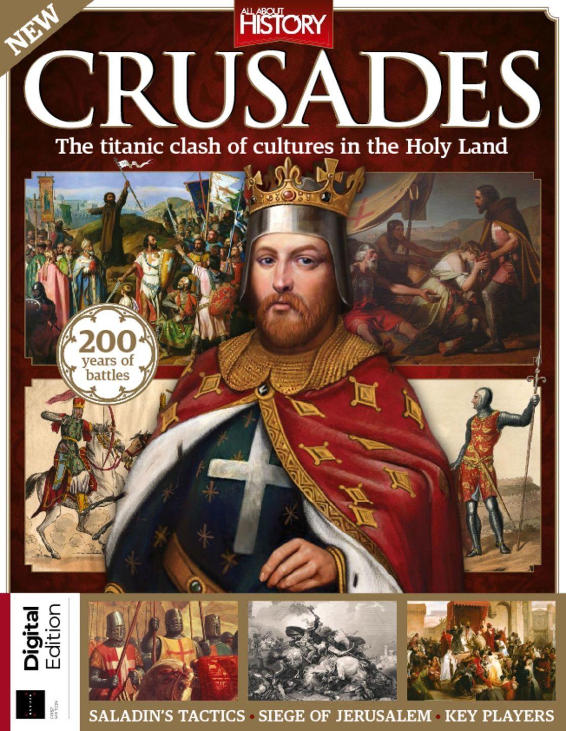 Crusades Digital