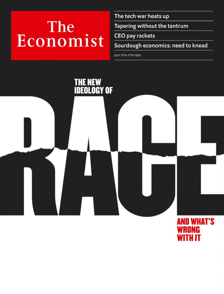The Economist Continental Europe Edition Magazine (Digital ...