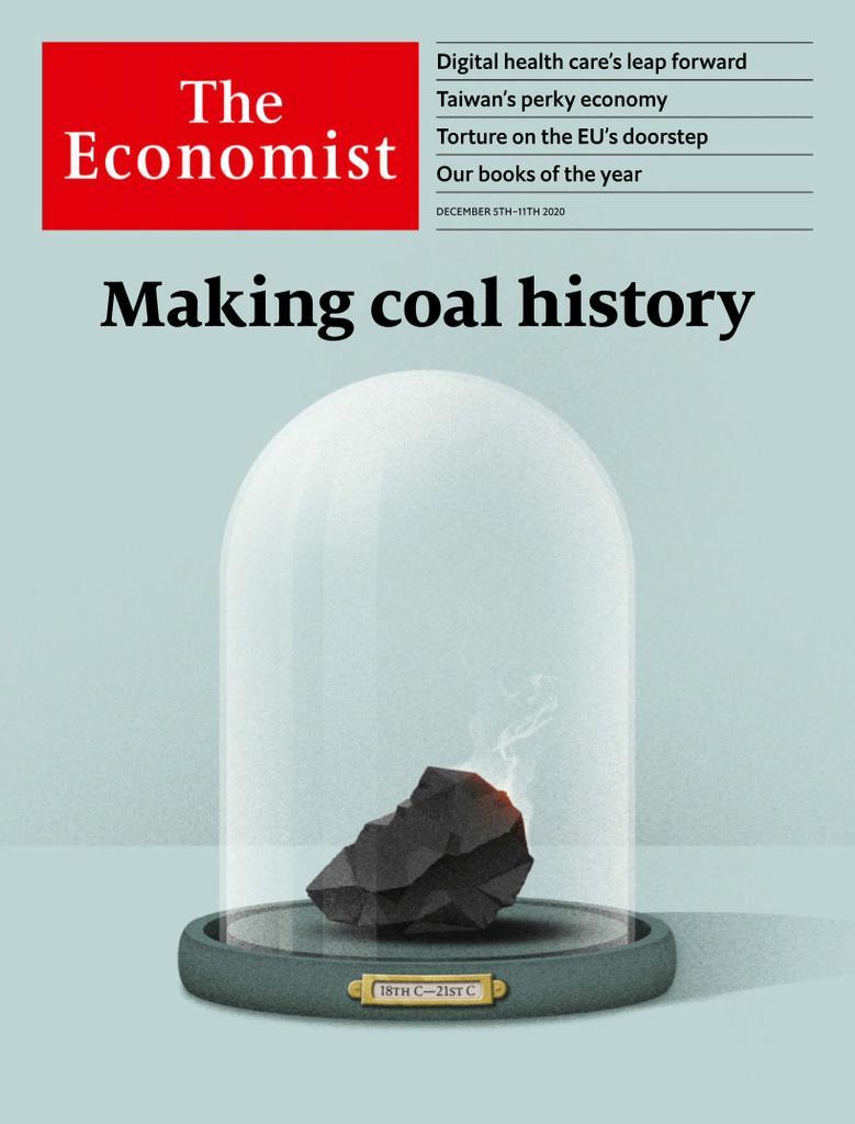 The Economist Print & Digital Subscription Discount ...