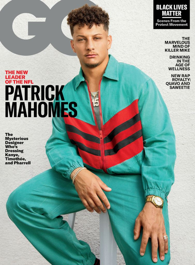 The 18 Hottest GQ Covers Weve Ever Seen