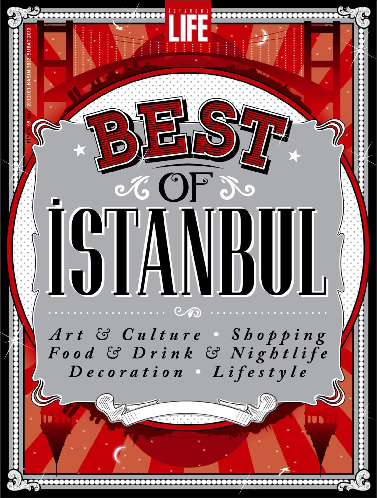 Best of istanbul life 5