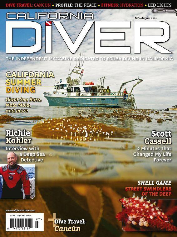 California Diver Digital