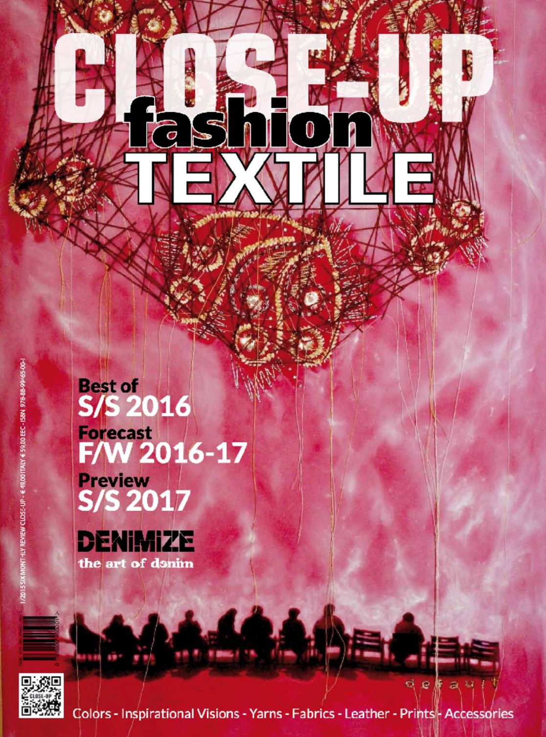 Fashion Textile (Digital)