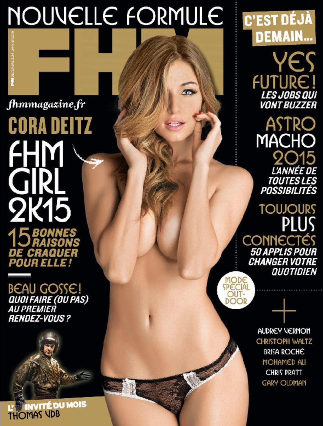 Fhm France Digital
