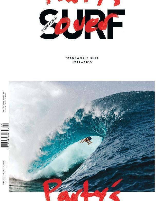 Transworld Surf Digital