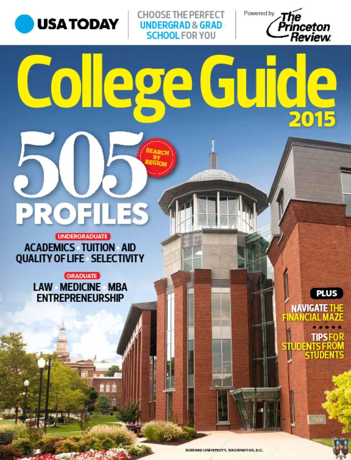 Usa Today Magazines (Digital)