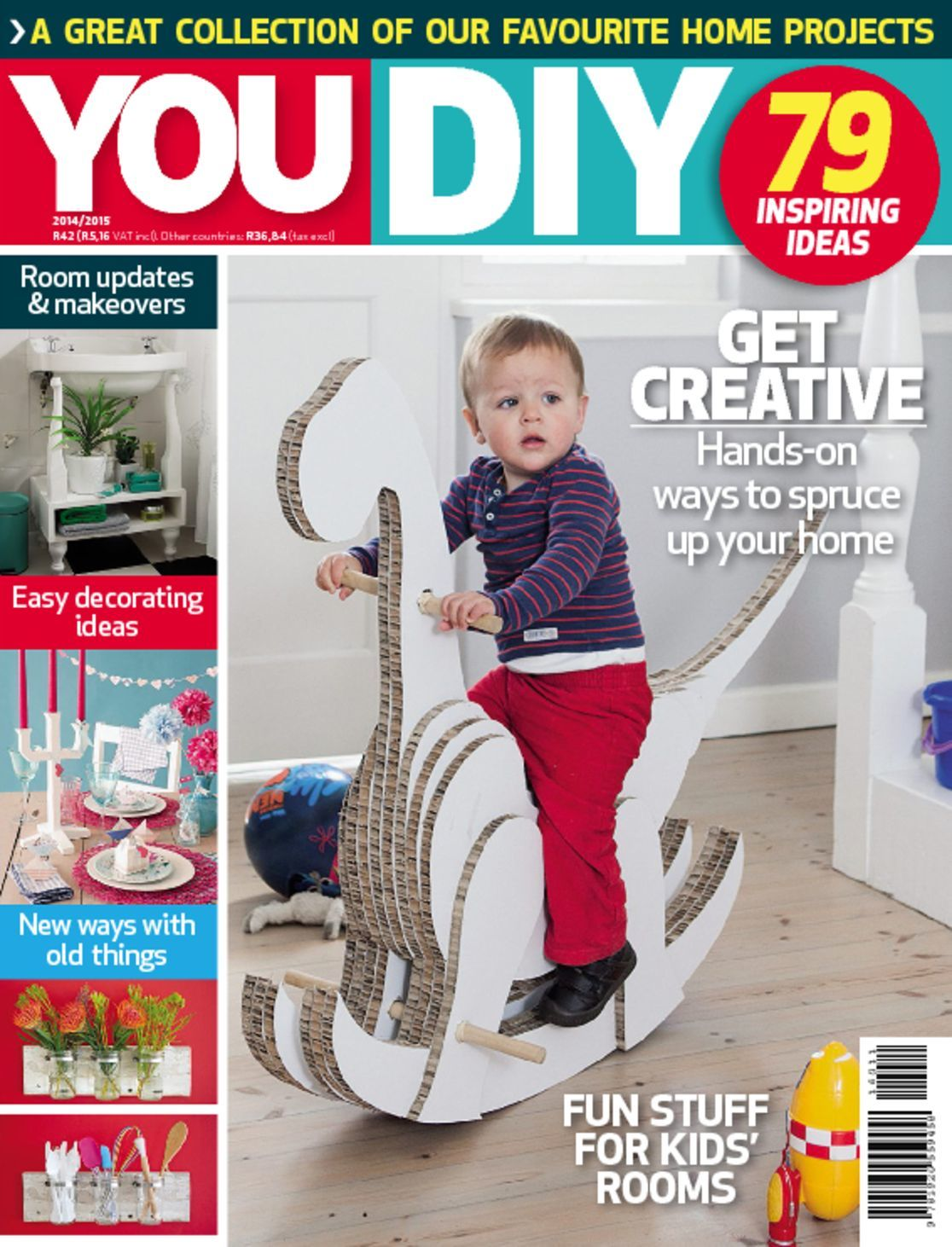 you do it yourself magazine digital. Black Bedroom Furniture Sets. Home Design Ideas